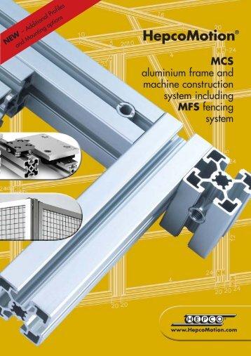 MCS - Brd. Klee A/S