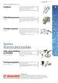 NYT – Katalog med RUSTFASTE produkter - Brd. Klee A/S - Page 5