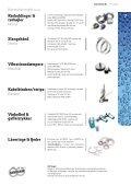 NYT – Katalog med RUSTFASTE produkter - Brd. Klee A/S - Page 7