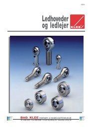 Fluro Katalog - Brd. Klee A/S