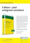 Die E-Bilanz jetzt umsetzen Aprill 2013 - Kleeberg - Seite 2