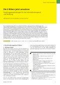 Die E-Bilanz jetzt umsetzen Aprill 2013 - Kleeberg - Seite 3