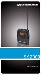 SK 2000 - Klein + Hummel
