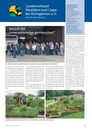 Landesseiten September 2013 - Landesverband Westfalen und ...