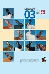 Schweizer Standard 03 - Kleintiere Schweiz