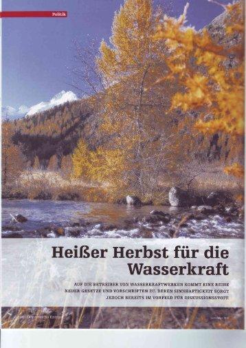 Download - Kleinwasserkraft Österreich