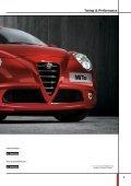 Alfa Romeo MiTo - Seite 3
