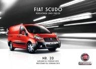 Preisliste - Fiat Group