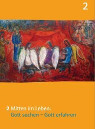 2 Mitten im Leben: Gott suchen – Gott erfahren - Ernst Klett Verlag
