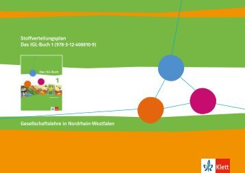 PDF Datei, 276 KB - Ernst Klett Verlag