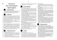 Aufgabe 1 - Ernst Klett Verlag