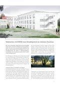 PROJEKTREPORT PROPFLEGE > > > Pflegeheimprojekte - Seite 2