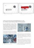 PROJEKTREPORT PROPFLEGE > > > Pflegeheimprojekte - Seite 6