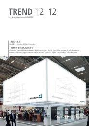 TREND 12 12 - Kleusberg GmbH & Co. KG