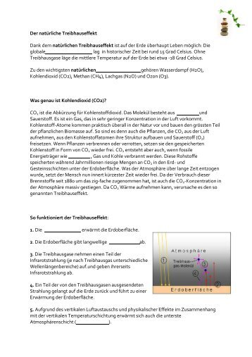 Ziemlich Wasserkreislauf Arbeitsblatt High School Ideen - Mathe ...