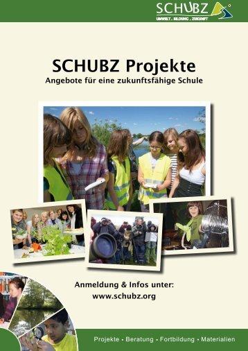 SCHUBZ-Projekte (1.8 MB)