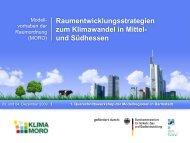 Download... - KlimaMORO