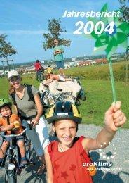 proKlima - Klimaschutzportal der Region Hannover