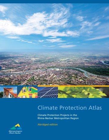 Climate Protection Atlas - Klimaschutz-rhein-neckar.de