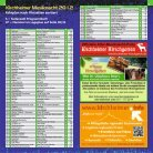 Programmheft Kirchheimer Musiknacht 2012 - Seite 2