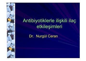 Antibiyotik Kullanımı: Nelere Dikkat Etmeliyiz? - Klimik