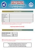 Kronik Viral Hepatitlerde Güncel Durum - Klimik - Page 5