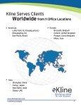 Product Catalog - Kline & Company - Page 3