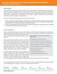 brolubriconsumptioninCA-ann:Full brochure ... - Kline & Company - Page 7