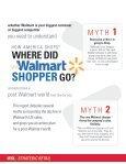 Where Did the Walmart Shopper Go? - WSL Strategic Retail - Page 2