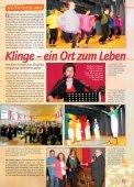 klingefest 2013 - Kinder- und Jugenddorf Klinge, Seckach - Page 5