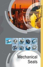 Mechanical Seals 2008 - Klinger Danmark A/S