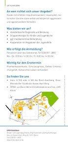 Spezialambulanz Emotionale Dysregulation - LVR-Klinik Bonn - Seite 2