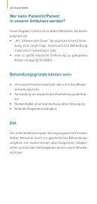 Gerontopsychiatrische Ambulanz - LVR-Klinik Bonn - Seite 2
