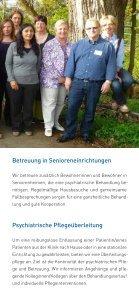 Gerontopsychiatrische Ambulanz - LVR-Klinik Bonn - Seite 4