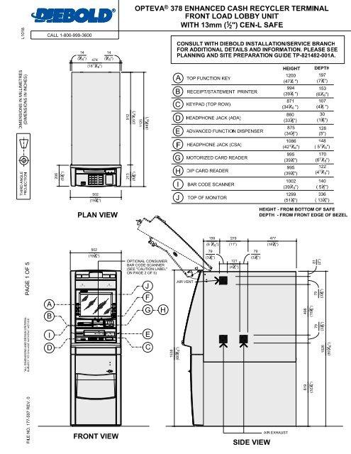Diebold Atm Alarm Wiring Diagram from img.yumpu.com