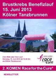 Newsletter - Kliniken der Stadt Köln gGmbH