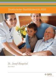 St. Josef-Hospital Bonn-Beuel