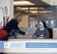 Strukturierter Qualitätsbericht 2010 - Johanna-Etienne-Krankenhaus