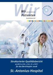 B Struktur- und Leistungsdaten Klinik für Innere Medizin