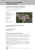 Qualitätsbericht 2006 - St. Elisabeth-Hospital Meerbusch-Lank - Seite 6