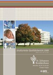 St. Johannes Krankenhaus Sieglar - KTQ