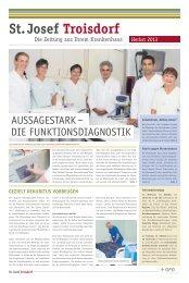 St. Josef Troisdorf - Herbst 2013.pdf