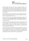 Presseinformation - Page 2