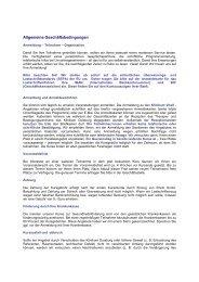 zum Download (PDF; 22 KB) - Klinikum Duisburg