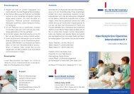 yout 1 - Klinikum Stadt Hanau