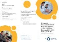 Gesprächsführung mit Patienten Kommunikations - Klinikum Ingolstadt