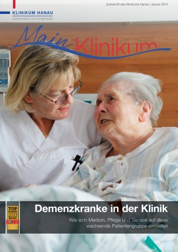 zum download - Klinikum Hanau