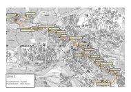 Linienverlaufsplan 2010 der Hanauerstraßenbahn GmbH