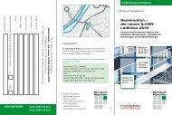 Reanimation – die neuen ILCOR- Leitlinien 2010 - Städtisches ...