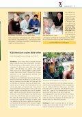 Verbund Pädiatrische Onkologie Weser-Ems mit dem Förderpreis ... - Page 2